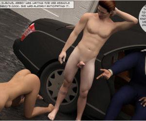 A Fun Drive - part 2
