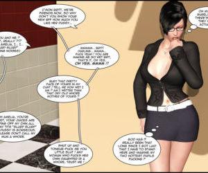 The Lesbian Test - Part 2
