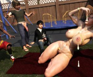 Morgan – Playground Fun-..