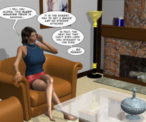 Interview with new Secretary..