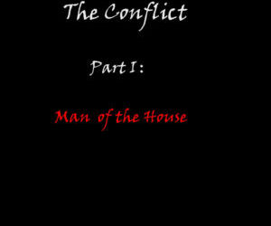 The Conflict - Part 1