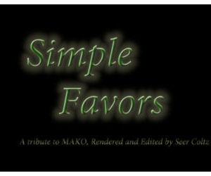 Simple Favors
