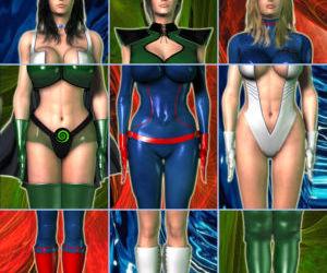 Body Image - 16