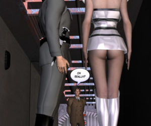 Agents of D.E.S.I.R.E. - The..