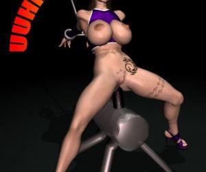 3D Dom. League - Lindsey -..