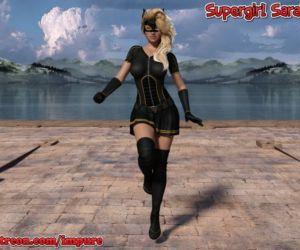 Impure – Supergirl Sarah -..