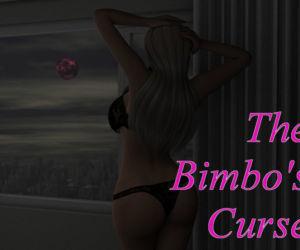 The Bimbos Curse