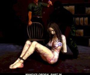 TortureFun - Mandys ordeal -..