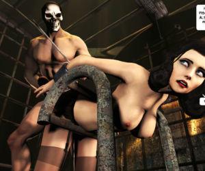 Bioshock Infinite The end..