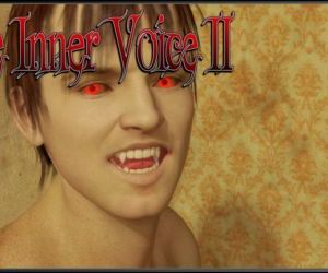The Inner Voice Ep.2