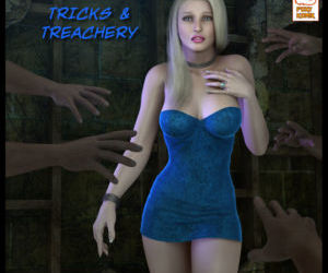 Tricks & Treachery 1-2