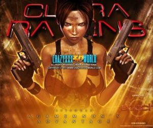 CrazyXXX3DWorld- Lara..