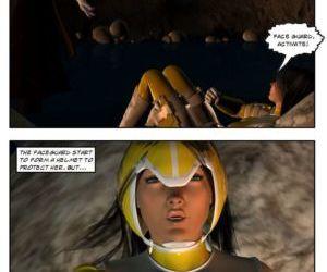 Shadow Ranger Eps 1 - part 2