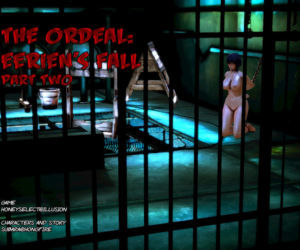 The Ordeal: Eeriens Fall..