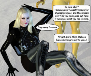 Dollmistress- A Phantoms..