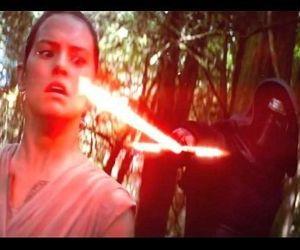 Star Wars - 20 sec
