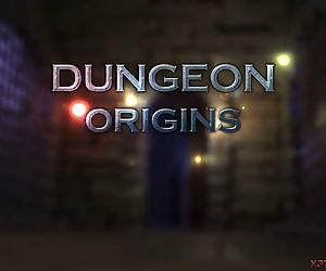 Elven Desires - Dungeon..