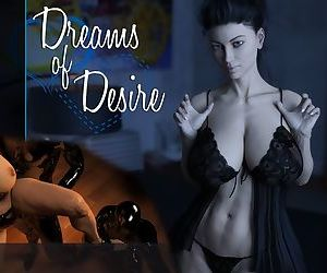 Dreams of Desire part 4 -..