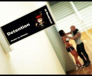 Detention - part 4