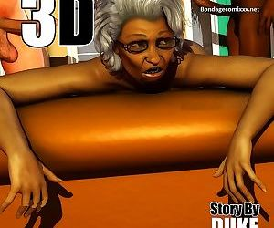 Ms Jiggles 3D – Vol 7-..
