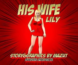Mazut- His Wife Lily