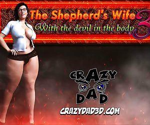 Crazy Dad- The Shepherd's..