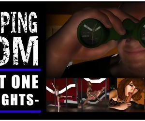 Peeping Tom: Part One -..