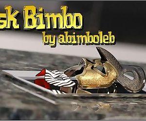 Mask Bimbo