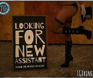 TGTrinity- Looking For New..
