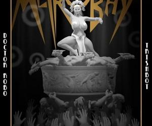 Metrobay- Halloween Havoc-..