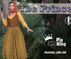PigKing- The Prince 3