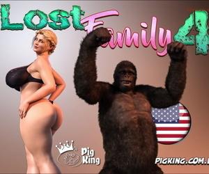 PigKing- Lost Family 4