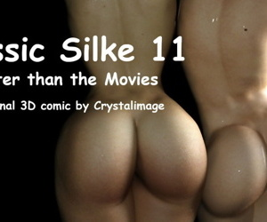 CrystalImage- Classic Silke..