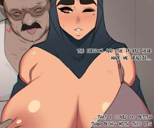 Foxicube- Hijabi Mama's..