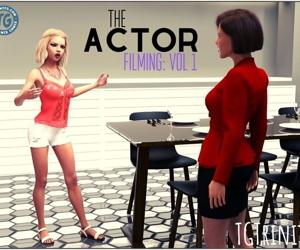TGTrinity- The Actor-..
