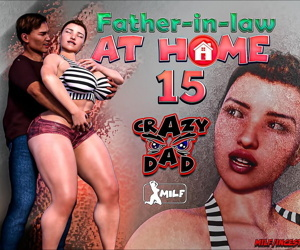 CrazyDad- Father-in-Law at..
