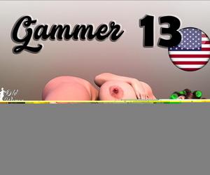Gammer 13