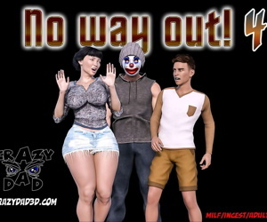 No Way Out! 4