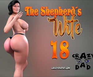 The Shepherds Wife 18