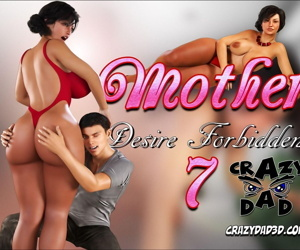 Mother - Desire Forbidden 7