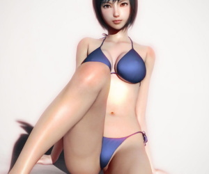 Yuffie Real - part 6