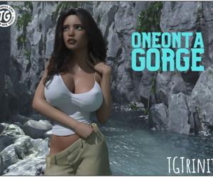 TGTrinity- Oneonta Gorge