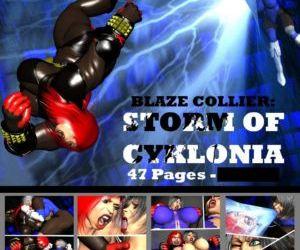 Storm of Cyklonia