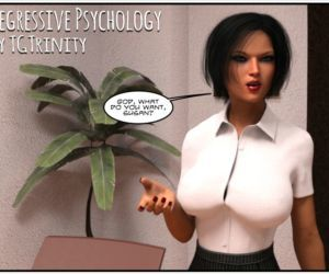 Regressive Psychology