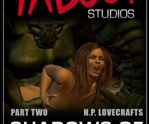Shadows of Innsmouth - Part 2