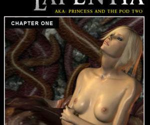 Princess and the Pod - part 4