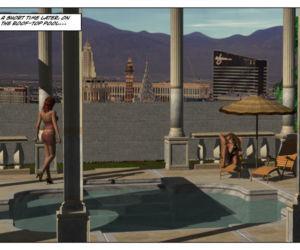 Anniversary in Vegas - part 10