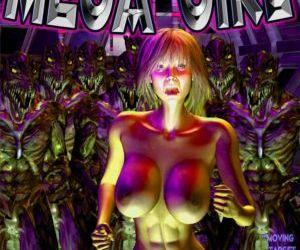 Mega Girl 3/10