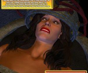 Blunder Woman - part 10