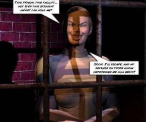Blunder Woman - part 3